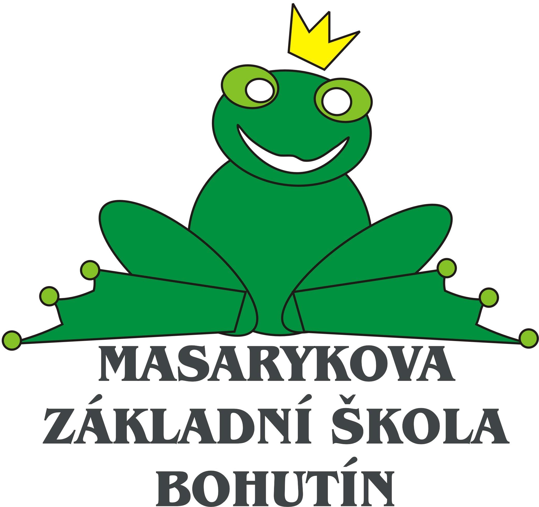 Masarykova základní škola Bohutín